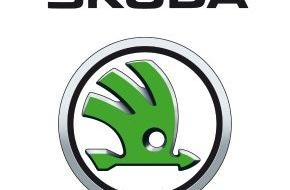 Skoda Auto Deutschland GmbH: SKODA: Bester April aller Zeiten