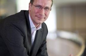 Ericsson GmbH: Wechsel in der Geschäftsführung der Ericsson GmbH (mit Bild)