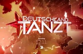 """Rumba, Quickstep, Hip-Hop oder Walzer mit Electric Slide - welcher Star gewinnt die ProSieben-Show """"Deutschland tanzt""""?"""