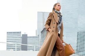 """MADELEINE Mode GmbH: MADELEINE UK als """"Best Luxury Brand"""" ausgezeichnet"""