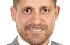 hotelleriesuisse: Claude Meier übernimmt am 1. Juli 2016 die Leitung des Schweizer Hotelier-Vereins hotelleriesuisse
