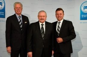 Zentralverband Deutsches Kraftfahrzeuggewerbe: Kfz-Gewerbe 2014: Mehr Umsatz mit Fahrzeugen, weniger Service