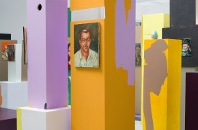 Migros-Genossenschafts-Bund Direktion Kultur und Soziales: Collection on Display / 24. Mai - 17. August 2014 / Eröffnung: Freitag, 23. Mai 2014, 18-21 Uhr