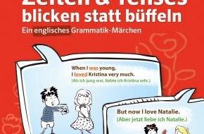 PONS GmbH: Englische Grammatik - märchenhaft einfach mit PONS