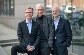 SWR - Südwestrundfunk: SWR Symphonieorchester stellt seine erste Spielzeit vor
