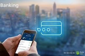 Telefónica Deutschland Holding AG: Komplett mobiles Bankkonto in Kooperation mit Fidor Bank AG: Telefónica Deutschland startet o2 Banking