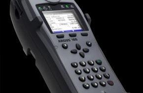 intec Gesellschaft für Informationstechnik mbH: CeBIT 2012: GigaBit-Ethernet, ADSL, VDSL und SHDSL jetzt mit nur einem einzigen Gerät testen (mit Bild)