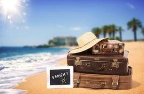 Europäische Union der Hörgeräteakustiker e. V. (EUHA): Urlaubszeit - auch für die Ohren! / Entspanntes Hören macht den Urlaub zum Genuss