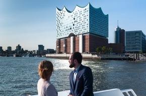 Hamburg Tourismus GmbH: 14. Tourismusrekord in Folge: Hamburg wächst behutsam und setzt auf hohe Bürgerakzeptanz