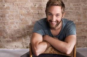 "SAT.1: Neuzugang beim Marktführer: Moderator Daniel Boschmann verstärkt das ""SAT.1-Frühstücksfernsehen"""