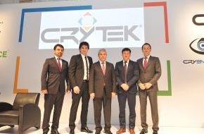 Crytek GmbH: Crytek expandiert weiter mit der Gründung von Crytek Istanbul / Führender Softwareentwickler kehrt zu seinen Wurzeln zurück und investiert in der Türkei