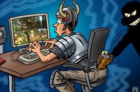 G Data Software AG: Online-Gamer im eCrime-Fadenkreuz
