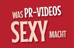 news aktuell GmbH: Die zehn wichtigsten Faktoren für erfolgreiche PR-Videos (FOTO)