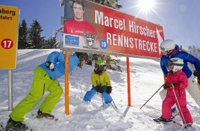 Russbacher Schilift GesmbH & Co: Skifahren im Skigebiet von Weltmeister Marcel Hirscher
