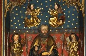 Congress- und Tourismus-Zentrale Nürnberg: Von der Protestantisierung katholischer Kunstwerke - Nürnberger Bildersturm war nur ein Windhauch