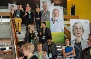 Pro Senectute: Unterstützung fürs Altern zuhause - Herausforderung für Private und Staat