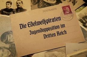 """ZDFinfo: Mein Vater, ein Edelweißpirat: ZDFinfo präsentiert neue Dokumentation über die Jugend-Opposition im """"Dritten Reich"""""""