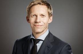 B2X Care Solutions: B2X ernennt Ralf Grüßhaber zum Chief Financial Officer / Ex-telegate CFO wird neues Vorstandsmitglied und unterstützt das Unternehmen bei der weiteren Expansion