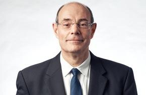 BP Europa SE: Thierry Rondeau ist neuer Finanzvorstand der BP Europa SE