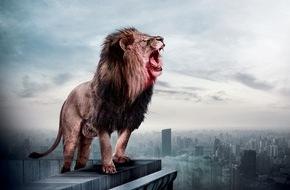 """ProSieben Television GmbH: Die Apokalypse wird wild: ProSieben zeigt das US-Serien-Event """"Zoo"""" ab dem 13. Januar 2016"""