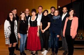Vorarlberg Tourismus: Vorarlberger Plattform Kultur & Tourismus mit anregenden Projekten