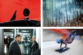 dpa Deutsche Presse-Agentur GmbH: dpa zeichnet Bilder des Jahres 2014 aus - picture alliance präsentiert die Gewinner
