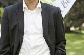 Tiscover GmbH: Ronald Felder komplettiert Geschäftsführung bei Tiscover