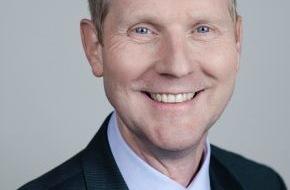 Unilever Deutschland GmbH: Unilever Media Direktor Uwe Becker übergibt Staffelstab an Arne Kirchem