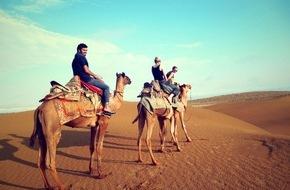INITIATIVE auslandszeit: Freiwilligenarbeit-Rundreisen: Reisen & Helfen