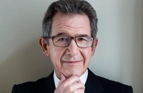 DEA Deutsche Erdoel AG (Änderung der Firma ist zur Eintragung beim Handelsregister angemeldet): Lord Browne zum DEA-Aufsichtsratsvorsitzenden ernannt / Deutsches Öl- und Gasunternehmen wird zur Plattform für weiteres Wachstum