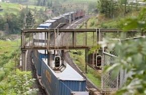 ASTAG Schweiz. Nutzfahrzeugverband: Politique de transfert: l'ASTAG exige un changement radical - l'objectif de transfert doit être revu et fixé à 1 million de passages