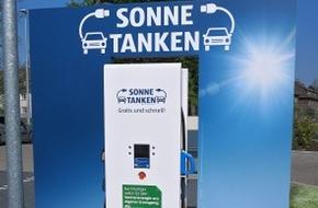 RWE Effizienz GmbH: Günstig einkaufen - kostenlos Strom tanken