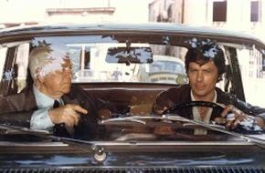 """Tele 5: Schuldig oder unschuldig? Mike Leighs """"Vera Drake"""" und José Giovannis """"Endstation Schafott""""// Die """"andersARTig""""-Filmreihe mit Starbesetzung am 1. März auf TELE 5 (FOTO)"""