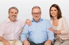 MÜNCHENER VEREIN Versicherungsgruppe: Welt-Alzheimertag 21. September 2015 / Auch pflegende Angehörige von Demenzerkrankten brauchen Hilfe