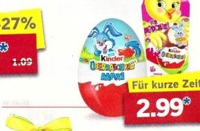 """Teure Schnäppchen in """"Marktcheck"""", 18. April 2017, 20:15 Uhr, SWR Fernsehen"""