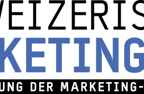 Swiss Marketing SMC/CMS: Marketing-Tag mit Verleihung der Marketing-Trophy - MITERLEBEN UND MITBESTIMMEN