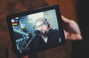 NiedersachsenRock21 GmbH & CoKG: Radio erobert den Bildschirm - Startschuss für erstes 24-Stunden-Radio-Fernsehen in Deutschland