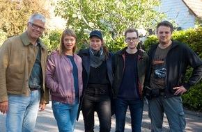 """SWR - Das Erste: Drehstart für den """"Tatort - Fünf Minuten Himmel"""" (AT)"""
