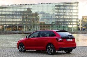 Skoda Auto Deutschland GmbH: Große Bühne für die Neuheiten von SKODA