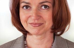 Swiss Marketing SMC/CMS: Neue Geschäftsführerin für Swiss Marketing (Bild)