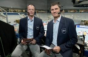 Sky Deutschland: Deutschland vor dem Gruppensieg: Das Spiel gegen Saudi-Arabien am Samstag bei Sky / ab 16.30 Uhr live auf Sky Sport HD 1 / In Bars mit Sky Lizenz können Fans in ganz Deutschland live dabei sein
