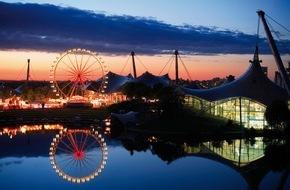 München Tourismus: Münchner Festival Sommer 2016