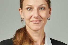 SRG SSR: Martina Vieli wird neue Leiterin Unternehmenskommunikation SRG SSR