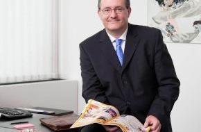 ADAC: ADAC e.V. München / Dr. Karl Obermair neuer Vorsitzender der ADAC Geschäftsführung