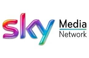 Sky Deutschland: Ausbau der Partnerschaft mit Sky Media Network: Consorsbank verlängert TV-Engagement auf Sky Go