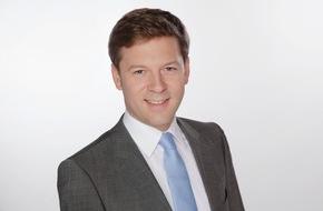 PHOENIX: Dr. Helge Fuhst neuer Leiter Zentrale Aufgaben und Programm-Management bei phoenix