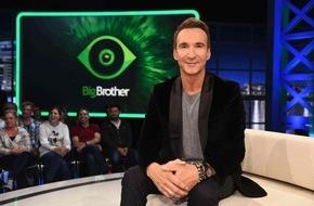 """sixx GmbH: Wer gewinnt """"Big Brother"""" und 100.000 Euro? sixx zeigt das große Finale mit Jochen Bendel am Dienstag, 22. Dezember 2015, um 20:15 Uhr live aus Köln"""