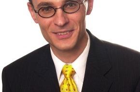 Siemens AG: Jens-Thomas Pietralla ist neuer Marketingchef der Siemens-Mobilfunksparte