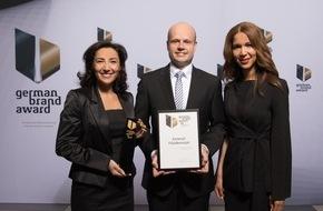Unternehmensgruppe ALDI SÜD: ALDI SÜD erhält Auszeichnung für neues Einrichtungskonzept