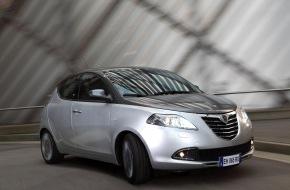 Lancia / Fiat Group Automobiles Switzerland SA: Der neue Lancia Ypsilon - der intelligente und luxuriöse Kompakte zeigt Persönlichkeit